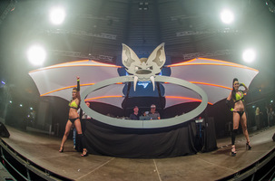 foto Rave the City, 3 mei 2014, SilverDome, Zoetermeer #827377