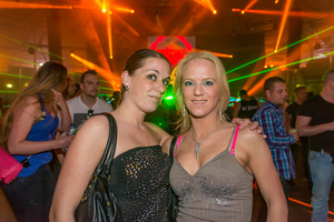 foto Rave the City, 3 mei 2014, SilverDome, Zoetermeer #827378