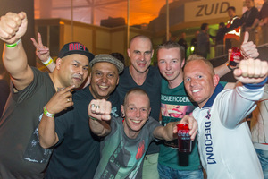 foto Rave the City, 3 mei 2014, SilverDome, Zoetermeer #827381