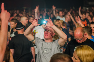 foto Rave the City, 3 mei 2014, SilverDome, Zoetermeer #827386