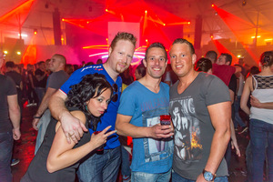 foto Rave the City, 3 mei 2014, SilverDome, Zoetermeer #827388