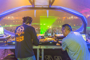 foto Rave the City, 3 mei 2014, SilverDome, Zoetermeer #827389