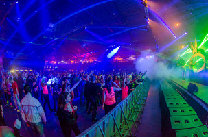 foto Rave the City, 3 mei 2014, SilverDome, Zoetermeer #827396