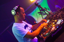 Photos, Multigroove, 24 May 2014, WesterUnie, Amsterdam