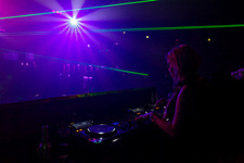 Foto's, HRDCR, 8 juni 2014, The Sand, Amsterdam
