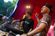 Foto's, Matrixx at the Park, 13 juli 2014, Hunnerpark, Nijmegen