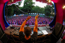 Foto's, Matrixx at the Park, 16 juli 2014, Hunnerpark, Nijmegen