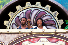 Photos, Tomorrowland, 19 July 2014, Schorre, Boom