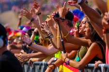 Photos, Tomorrowland, 27 July 2014, Schorre, Boom