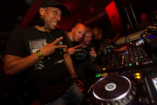 Photos, Paniek in De Loods, 23 August 2014, De Loods, Ridderkerk