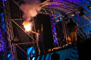 foto Ground Zero Festival 2014, 30 augustus 2014, Recreatieplas Bussloo, Bussloo #845830