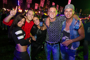 foto Ground Zero Festival 2014, 30 augustus 2014, Recreatieplas Bussloo, Bussloo #845839