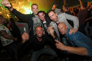 foto Ground Zero Festival 2014, 30 augustus 2014, Recreatieplas Bussloo, Bussloo #845855