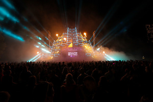 foto Ground Zero Festival 2014, 30 augustus 2014, Recreatieplas Bussloo, Bussloo #845866