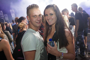 foto Ground Zero Festival 2014, 30 augustus 2014, Recreatieplas Bussloo, Bussloo #845869