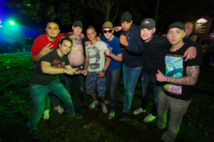 foto Ground Zero Festival 2014, 30 augustus 2014, Recreatieplas Bussloo, Bussloo #845872