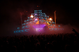 foto Ground Zero Festival 2014, 30 augustus 2014, Recreatieplas Bussloo, Bussloo #845882