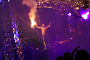foto Ground Zero Festival 2014, 30 augustus 2014, Recreatieplas Bussloo, Bussloo #845892