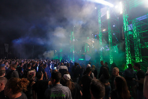 foto Ground Zero Festival 2014, 30 augustus 2014, Recreatieplas Bussloo, Bussloo #845911
