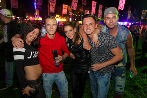 foto Ground Zero Festival 2014, 30 augustus 2014, Recreatieplas Bussloo, Bussloo #845912