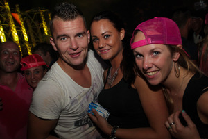 foto Ground Zero Festival 2014, 30 augustus 2014, Recreatieplas Bussloo, Bussloo #845913