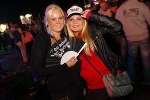 foto Ground Zero Festival 2014, 30 augustus 2014, Recreatieplas Bussloo, Bussloo #845929