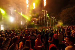 foto Ground Zero Festival 2014, 30 augustus 2014, Recreatieplas Bussloo, Bussloo #845960