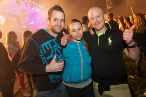 foto Ground Zero Festival 2014, 30 augustus 2014, Recreatieplas Bussloo, Bussloo #845985