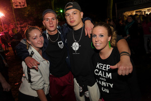 foto Ground Zero Festival 2014, 30 augustus 2014, Recreatieplas Bussloo, Bussloo #845989