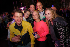 foto Ground Zero Festival 2014, 30 augustus 2014, Recreatieplas Bussloo, Bussloo #846012