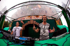 Foto's, Dream Village, 6 september 2014, Sportpark Heihoef, Oosterhout