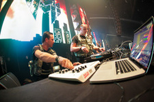 Photos, Supremacy, 27 September 2014, Brabanthallen, 's-Hertogenbosch