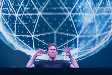 Foto's, Hardwell presents Revealed, 16 oktober 2014, Heineken Music Hall, Amsterdam