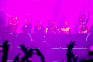 foto Hard Dance Event Live, 18 oktober 2014, Heineken Music Hall, Amsterdam #850192