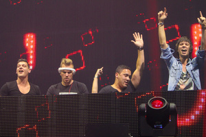 foto Hard Dance Event Live, 18 oktober 2014, Heineken Music Hall, Amsterdam #850196