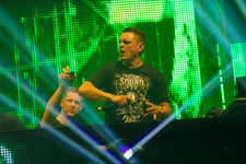 Photos, Hard Dance Event Live, 18 October 2014, Heineken Music Hall, Amsterdam