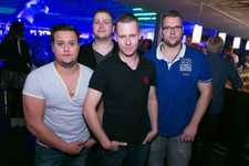 Foto's, Update the night, 25 oktober 2014, Update, Meppen