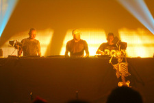 Foto's, Carnival of Doom, 1 november 2014, Heineken Music Hall, Amsterdam