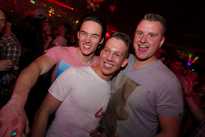 foto Pussy lounge, 29 november 2014, Lotto Arena, Antwerpen #854111