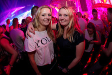 Foto's, Pussy lounge, 29 november 2014, Lotto Arena, Antwerpen