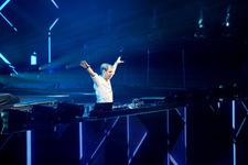 Foto's, Armin Only, 5 december 2014, Ziggo Dome, Amsterdam