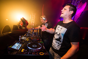foto Supersized, 6 december 2014, Poppodium 013, Tilburg #855981