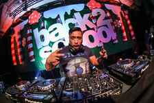 Foto's, back2school, 24 december 2014, Maassilo, Rotterdam
