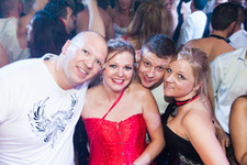 Foto's, Crazyland, 7 maart 2015, North Sea Venue, Zaandam