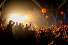 Foto's, Vive La Frenchcore, 21 maart 2015, North Sea Venue, Zaandam