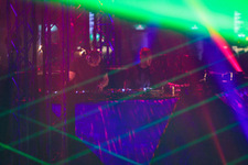 Foto's, QAPITAL, 4 april 2015, Ziggo Dome, Amsterdam