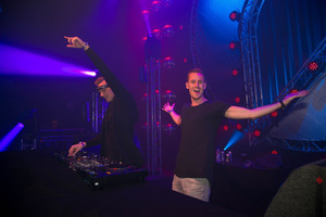 foto b2s presents remember, 4 april 2015, 013, Tilburg #863932