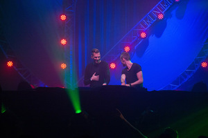 foto b2s presents remember, 4 april 2015, 013, Tilburg #863958