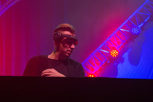 foto b2s presents remember, 4 april 2015, 013, Tilburg #863968