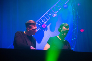 foto b2s presents remember, 4 april 2015, 013, Tilburg #863972